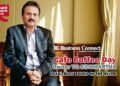 VG Siddhartha dead-Business Connect