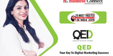 QED-Digital Marketing Agency