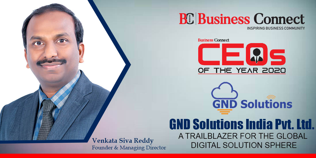 GND Solutions India Pvt. Ltd. | Business connect