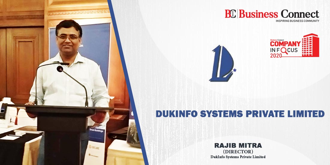 DUKINFO SYSTEMS PRIVATE LIMITED - Business Connect