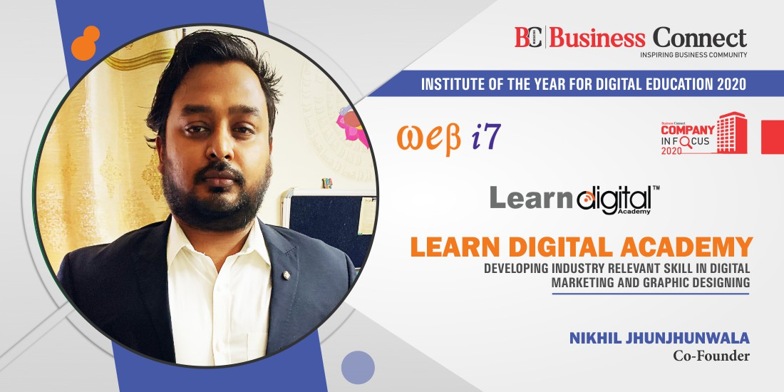 Learn Digital Academy_Business Connect India