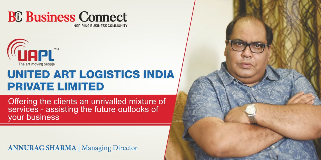United artlogistic (UAPL) - Business connect