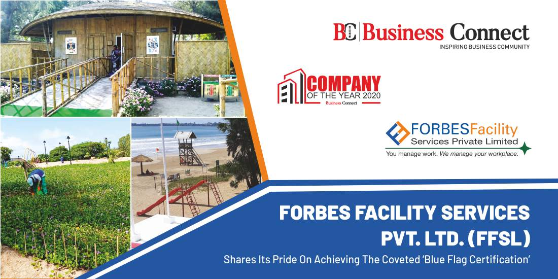 Forbes facility Services Pvt. Ltd (ffsl)