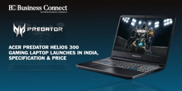 Acer Predator Helios 300 Gaming Laptop With Nvidia GeForce RTX 30 Series GPUs Launched in India