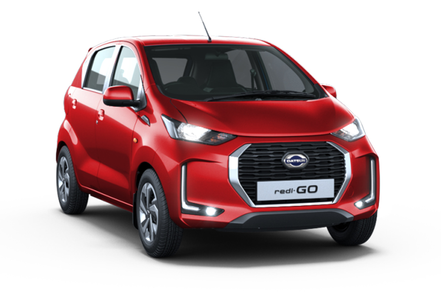 Datsun redigo | Top 10 most fuel-efficient car in the world
