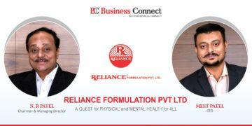 Reliance Formulation Pvt. Ltd