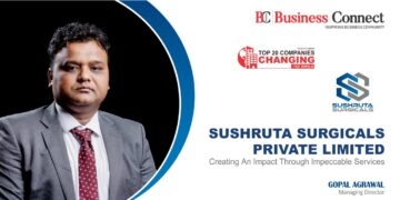 Sushruta Surgicals Private Limited