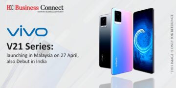 Vivo V21 series: launching in Malaysia on 27 April, also Debut in India