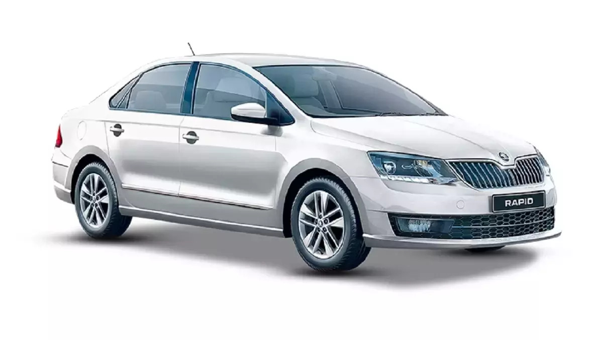 skoda rapid at | Top 10 most fuel-efficient car in the world