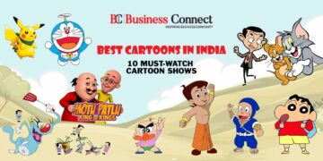 Best Cartoons in India 10 Must-Watch Cartoon Shows