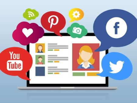 TEC Consulting Social Media Optimization