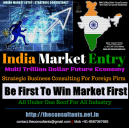 India  Market Entry Consulting