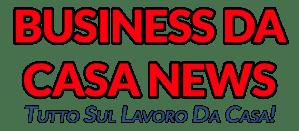 Business Da Casa News Logo