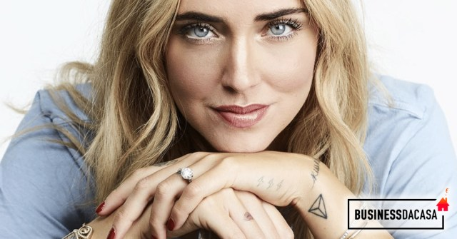 Chiara Ferragni Influencer di Successo 2020