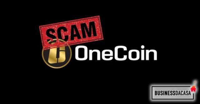 OneCoin ITALIA