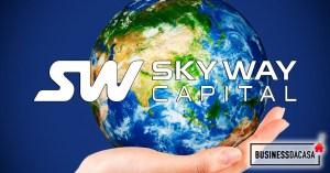 SkyWay Capital 2019