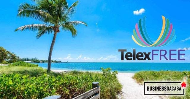 TelexFree Ultime Notizie 2019