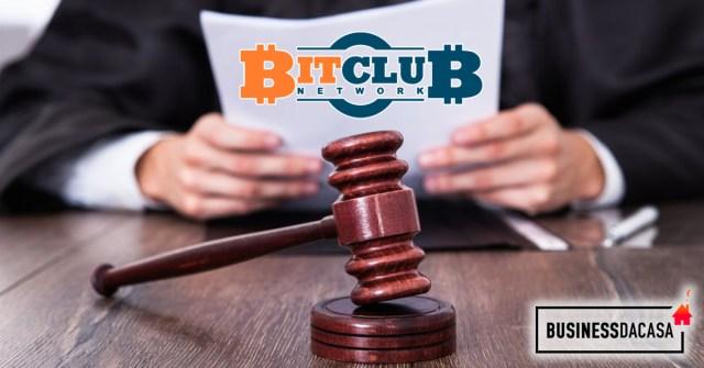 BitClub Network Truffa