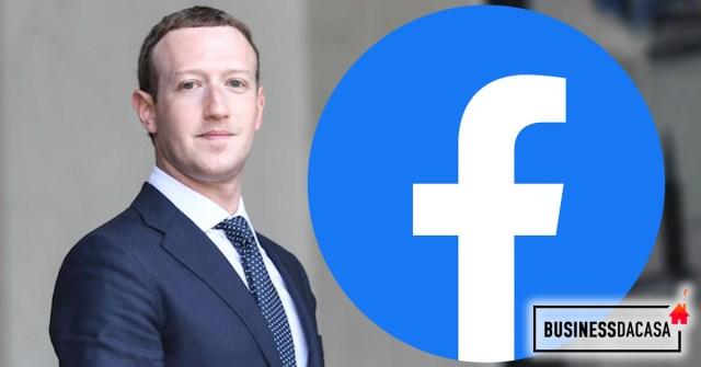Facebook Marketing - Mark Zuckerberg