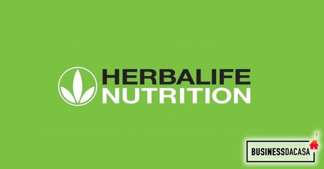 Multinazionale Herbalife Nutrition