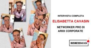 Elisabetta Cavasin ARIIX