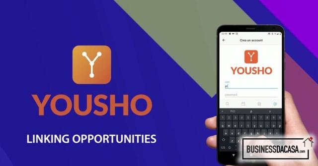 YOUSHO App