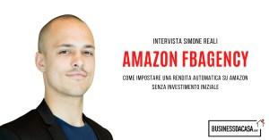 Intervista a Simone Reali: Amazon FBAgency