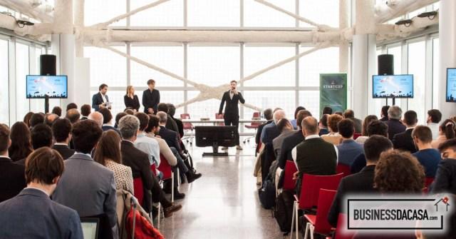 StartCup Lombardia