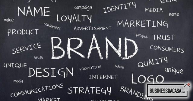 Brand sui social