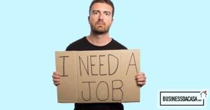 Disoccupati e network marketing