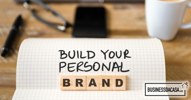 Personal Brand 2020