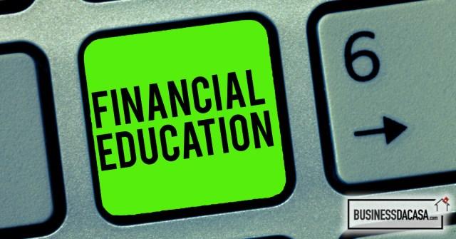 Educazione Finanziaria 2020