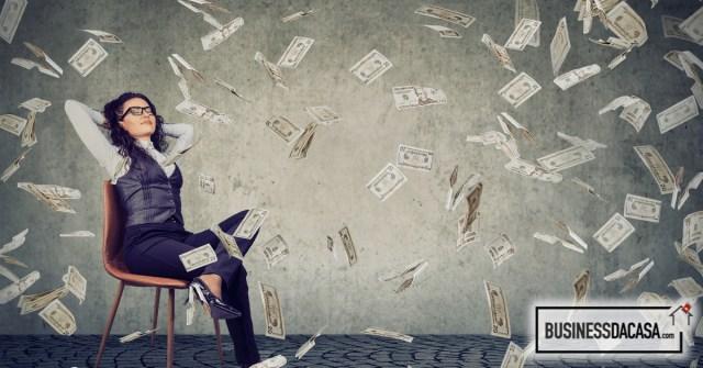 Indipendenza finanziaria