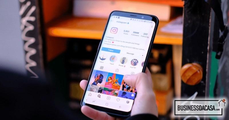 Come monetizzare Instagram