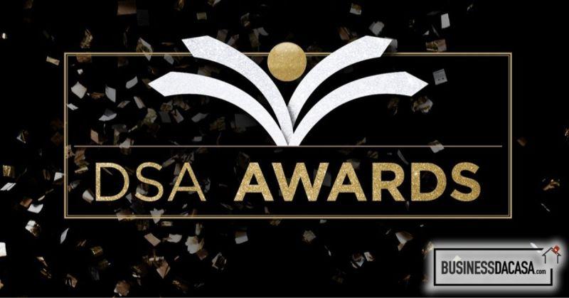 DSA 2020: le 25 società premiate