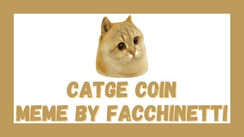 Comprare Catge Coin Facchinetti