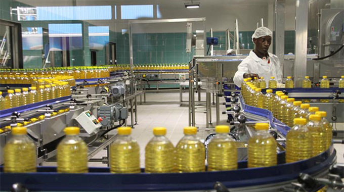 20 PROFITABLE COOKING OIL MANUFACTURING BUSINESS IDEAS FOR 2020
