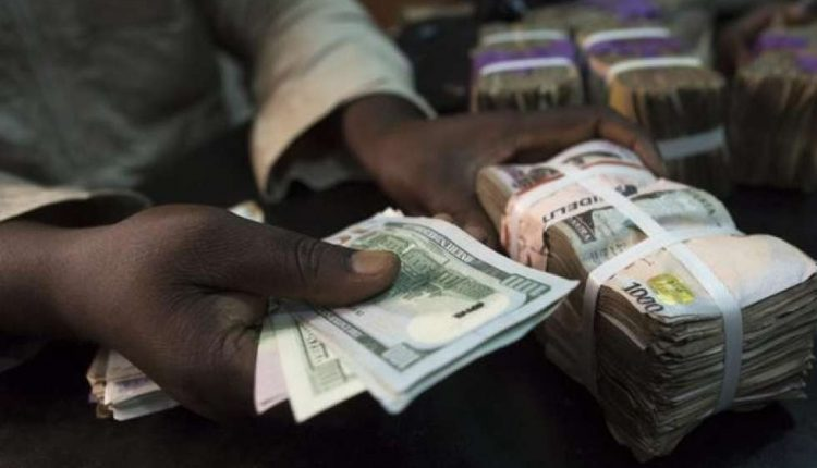 FX market resume with naira stable on black market - Businessday NG