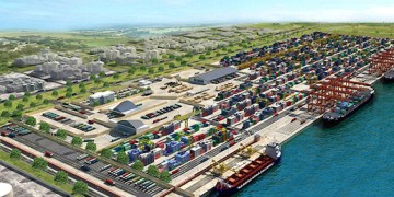 Lekki Deep Seaport receives $221m equity funding from China Harbour - Businessday NG