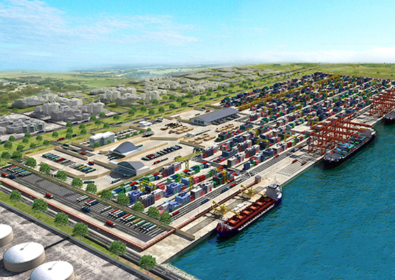 Lagos and the prospect of Lekki deep seaport - Businessday NG