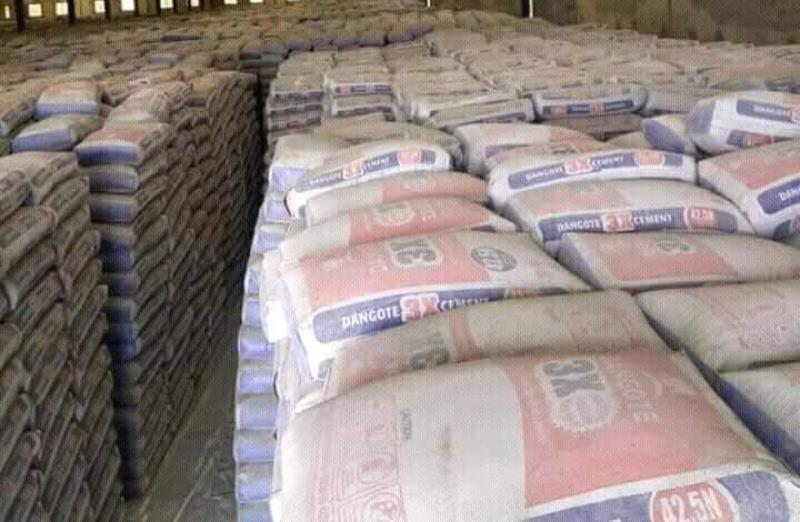 Up to date: Dangote Cement plans to buy back 10 percent of its outstanding shares - Businessday NG