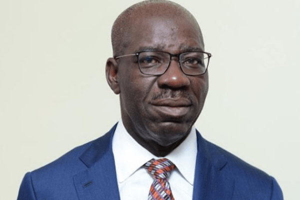 Obaseki sets up special team to combat cultism - Businessday NG