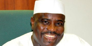 Supreme Court dismisses Appeal challenging Tambuwal's Victory