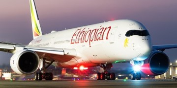 COVID-19: Ethiopian Airlines evacuates 385 People, 200 Canadians from Nigeria - Businessday NG