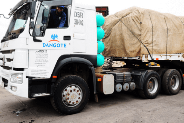 Backward integration projects put Dangote, Olam, FMN in drivers seat - Businessday NG