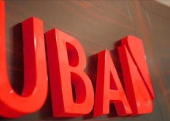 UBA launches self-printing debit card machine - Businessday NG