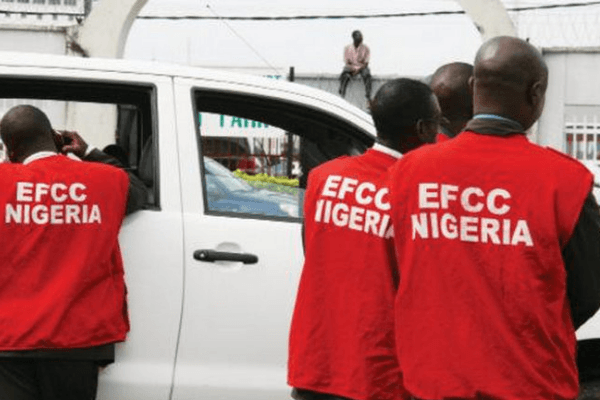 We are set to repatriate 18 high-profiled looters - EFCC - Businessday NG