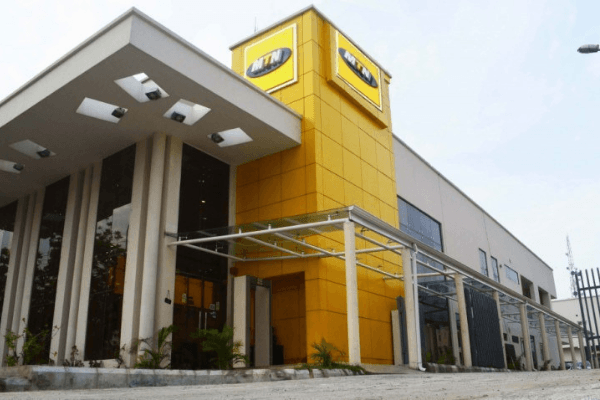 Data revenue growth spurs MTN Nigeria to growth as profit surge - Businessday NG