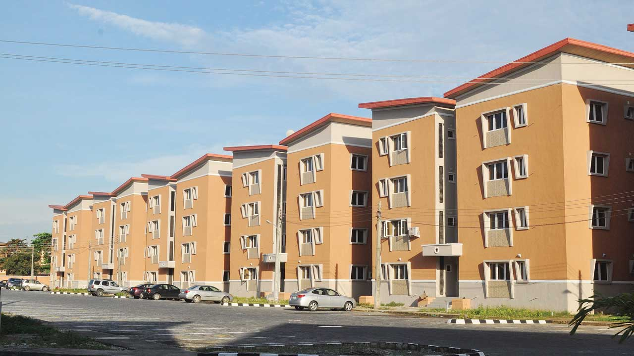 COVID-19: Stay-at-Home order deepens need for affordable mortgage in Nigeria - Businessday NG