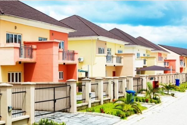 How social distancing, uncertainties in economy affect property market - Businessday NG
